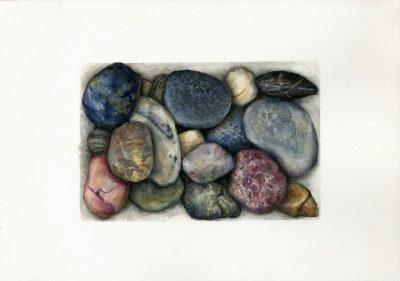 Polished Stones I