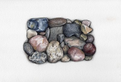 Polished Stones II